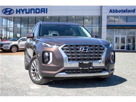 2020 Hyundai Palisade Ultimate 7 Passenger CP (Stk: LP053917) in Abbotsford - Image 1 of 25