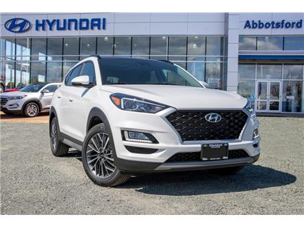 2020 Hyundai Tucson Preferred w/Trend Package (Stk: LT094567) in Abbotsford - Image 1 of 24