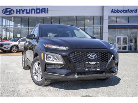 2020 Hyundai Kona 2.0L Essential (Stk: LK421006) in Abbotsford - Image 1 of 27