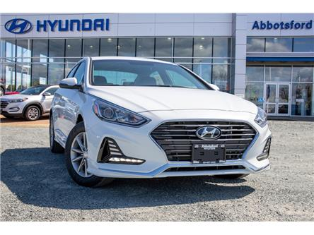 2019 Hyundai Sonata ESSENTIAL (Stk: KS795439) in Abbotsford - Image 1 of 26