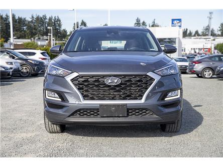 2019 Hyundai Tucson Preferred (Stk: AH8904) in Abbotsford - Image 2 of 26