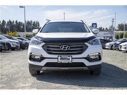 2017 Hyundai Santa Fe Sport 2.4 Premium (Stk: KF008290A) in Abbotsford - Image 2 of 25