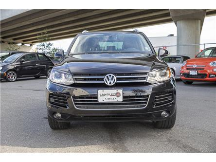 2014 Volkswagen Touareg 3.0 TDI Execline (Stk: LF4214) in Surrey - Image 2 of 26