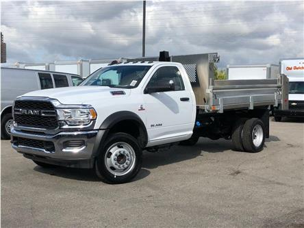 2019 RAM 5500  (Stk: G19010) in Toronto - Image 1 of 20