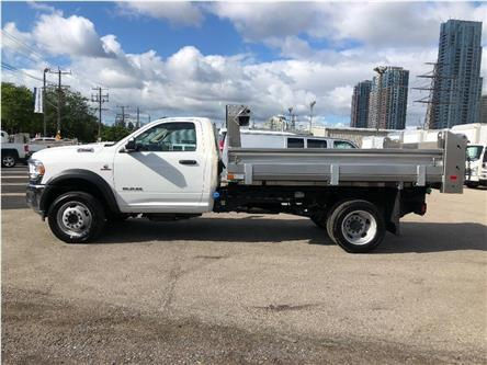 2019 RAM 5500  (Stk: G19010) in Toronto - Image 2 of 20
