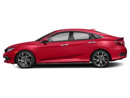 2019 Honda Civic Touring (Stk: K1628) in Georgetown - Image 2 of 9