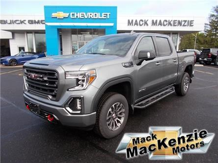 2020 GMC Sierra 1500 AT4 (Stk: 29158) in Renfrew - Image 1 of 12