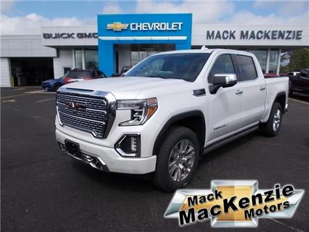 2020 GMC Sierra 1500 Denali (Stk: 29153) in Renfrew - Image 1 of 12