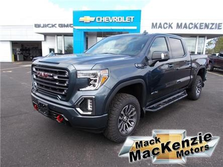 2020 GMC Sierra 1500 AT4 (Stk: 29156) in Renfrew - Image 1 of 12