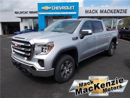 2020 GMC Sierra 1500 SLE (Stk: 29136) in Renfrew - Image 1 of 10