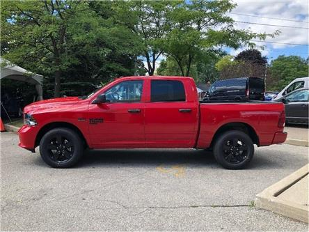 2019 RAM 1500 Classic ST (Stk: 192130) in Toronto - Image 2 of 17