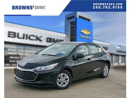 2019 Chevrolet Cruze LS (Stk: C19-499) in Dawson Creek - Image 1 of 15