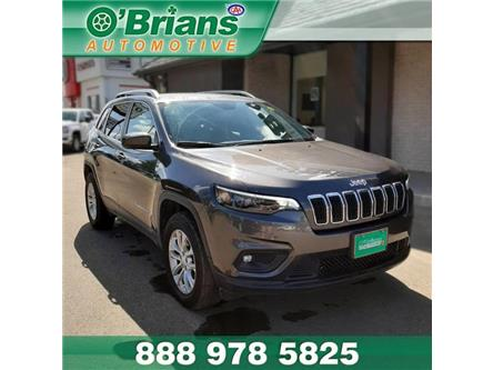 2019 Jeep Cherokee North (Stk: 12695A) in Saskatoon - Image 1 of 26