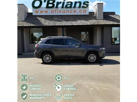 2019 Jeep Cherokee North (Stk: 12695A) in Saskatoon - Image 2 of 26