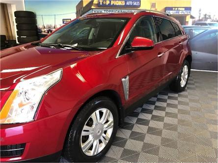 2013 Cadillac SRX Luxury Collection (Stk: 512363) in NORTH BAY - Image 2 of 28