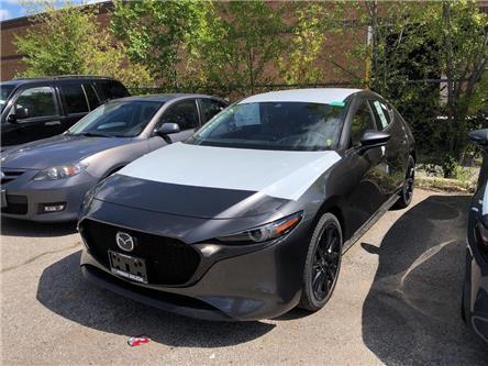 2020 Mazda Mazda3 Sport GS (Stk: 20-000) in Woodbridge - Image 1 of 5