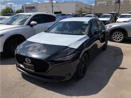 2020 Mazda Mazda3 Sport GS (Stk: 20-002) in Woodbridge - Image 1 of 5