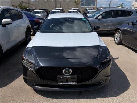 2020 Mazda Mazda3 Sport GS (Stk: 20-002) in Woodbridge - Image 2 of 5