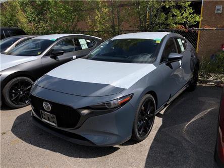 2020 Mazda Mazda3 Sport GS (Stk: 20-003) in Woodbridge - Image 1 of 5