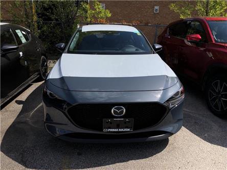 2020 Mazda Mazda3 Sport GS (Stk: 20-003) in Woodbridge - Image 2 of 5