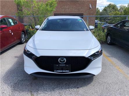 2020 Mazda Mazda3 Sport GS (Stk: 20-007) in Woodbridge - Image 2 of 5