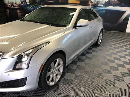2014 Cadillac ATS 2.0L Turbo Luxury (Stk: 153865) in NORTH BAY - Image 2 of 29