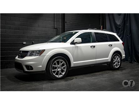 2018 Dodge Journey GT (Stk: CT19-327) in Kingston - Image 2 of 35