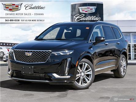 2020 Cadillac XT6 Premium Luxury (Stk: 0103658) in Oshawa - Image 1 of 19
