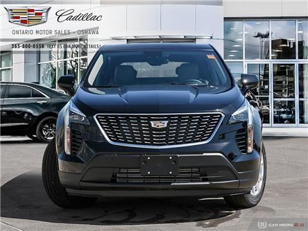 2020 Cadillac XT4 Luxury (Stk: 0012047) in Oshawa - Image 2 of 19