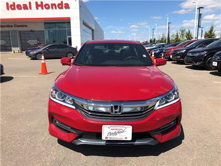 2017 Honda Accord Sport (Stk: I191188A) in Mississauga - Image 2 of 20