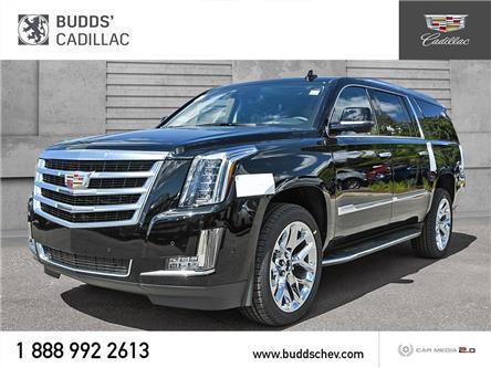2020 Cadillac Escalade ESV Luxury (Stk: ES0005) in Oakville - Image 1 of 25