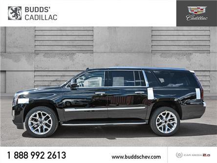 2020 Cadillac Escalade ESV Luxury (Stk: ES0005) in Oakville - Image 2 of 25
