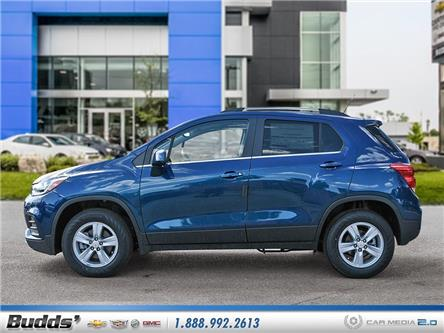 2020 Chevrolet Trax LT (Stk: TX0000) in Oakville - Image 2 of 25