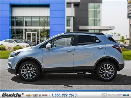 2019 Buick Encore Sport Touring (Stk: E9035) in Oakville - Image 2 of 25
