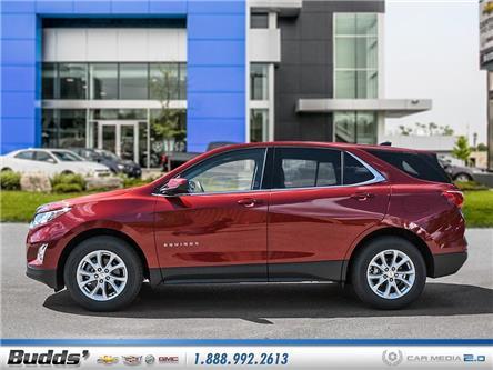 2019 Chevrolet Equinox LT (Stk: EQ9074P) in Oakville - Image 2 of 25