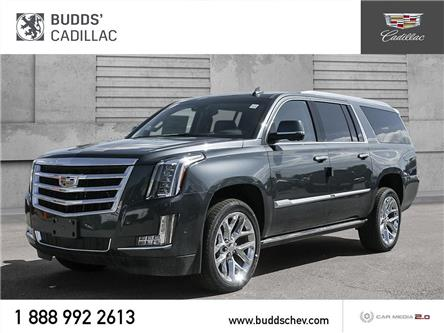 2020 Cadillac Escalade ESV Premium Luxury (Stk: ES0003) in Oakville - Image 1 of 25
