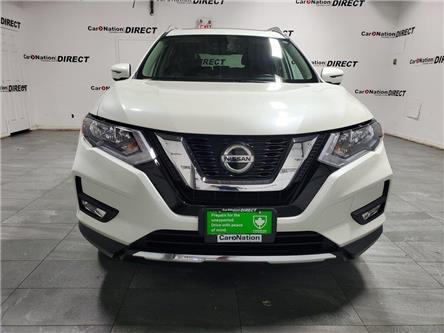 2019 Nissan Rogue  (Stk: DRD2600) in Burlington - Image 2 of 38