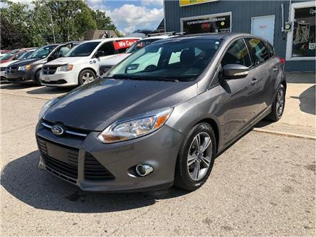 2014 Ford Focus SE (Stk: 28973) in Belmont - Image 1 of 18