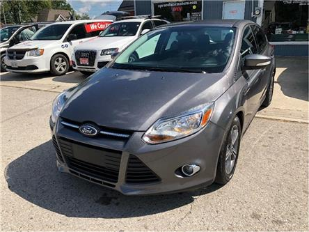 2014 Ford Focus SE (Stk: 28973) in Belmont - Image 2 of 18