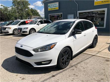 2015 Ford Focus SE (Stk: 59054) in Belmont - Image 1 of 20