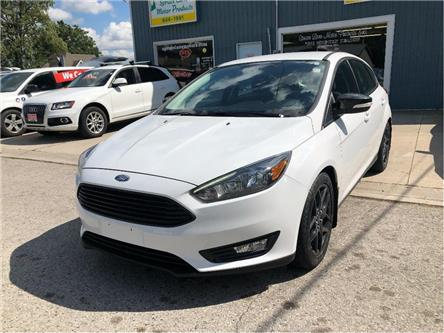 2015 Ford Focus SE (Stk: 59054) in Belmont - Image 2 of 20