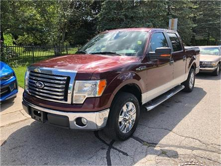 2010 Ford F-150 XLT (Stk: 717131) in Belmont - Image 1 of 15