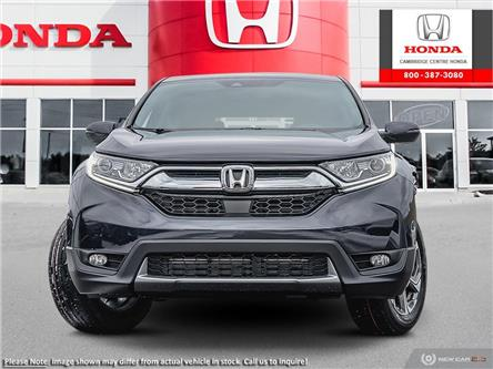 2019 Honda CR-V EX-L (Stk: 20147) in Cambridge - Image 2 of 24