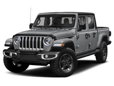 2020 Jeep Gladiator Rubicon (Stk: L114320) in Surrey - Image 1 of 9
