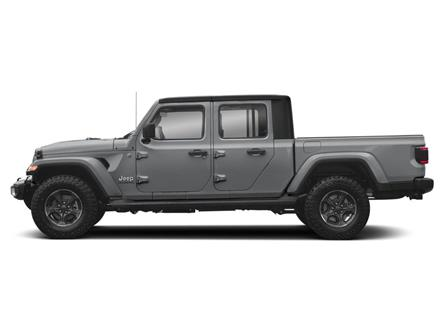 2020 Jeep Gladiator Rubicon (Stk: L114320) in Surrey - Image 2 of 9