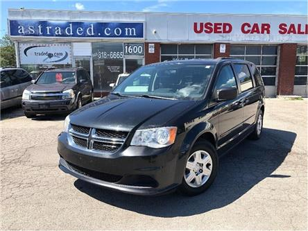 2011 Dodge Grand Caravan SE/SXT (Stk: 6903A) in Hamilton - Image 1 of 19