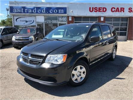 2011 Dodge Grand Caravan SE/SXT (Stk: 6903A) in Hamilton - Image 2 of 19