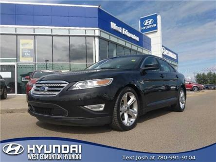 2010 Ford Taurus SHO (Stk: 95493A) in Edmonton - Image 1 of 25