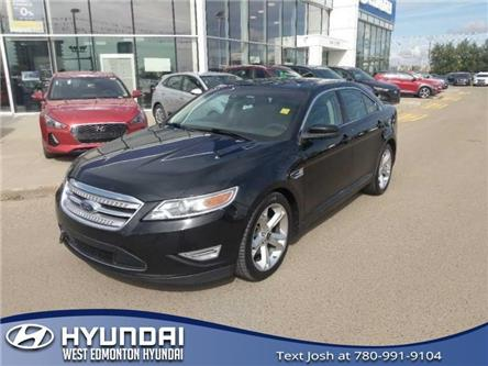2010 Ford Taurus SHO (Stk: 95493A) in Edmonton - Image 2 of 25