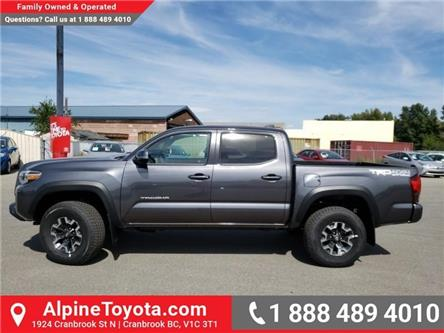 2019 Toyota Tacoma TRD Off Road (Stk: X204746) in Cranbrook - Image 2 of 24